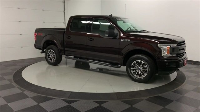 2019 F-150 SuperCrew Cab 4x4, Pickup #19F723 - photo 32