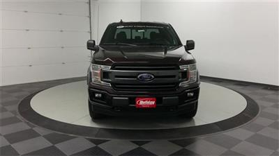 2019 F-150 SuperCrew Cab 4x4, Pickup #19F723 - photo 33