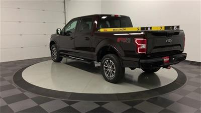 2019 F-150 SuperCrew Cab 4x4, Pickup #19F723 - photo 35