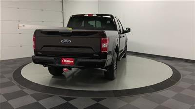 2019 F-150 SuperCrew Cab 4x4, Pickup #19F723 - photo 2