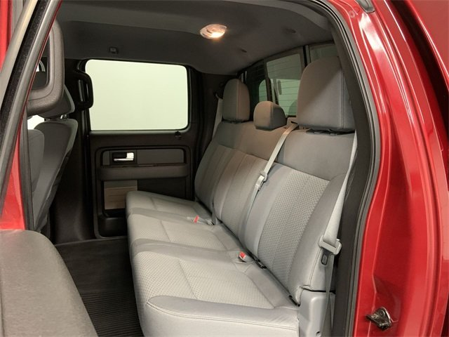 2014 F-150 SuperCrew Cab 4x4, Pickup #19F723A - photo 17