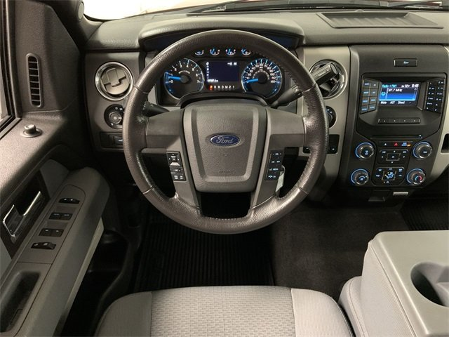 2014 F-150 SuperCrew Cab 4x4, Pickup #19F723A - photo 18