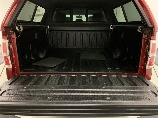 2014 F-150 SuperCrew Cab 4x4, Pickup #19F723A - photo 7