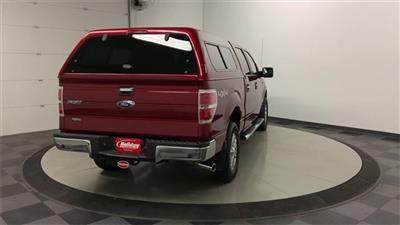 2014 F-150 SuperCrew Cab 4x4, Pickup #19F723A - photo 2