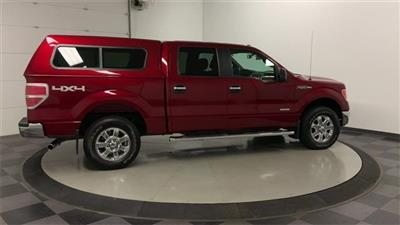 2014 F-150 SuperCrew Cab 4x4, Pickup #19F723A - photo 32