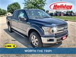 2019 F-150 SuperCrew Cab 4x4,  Pickup #19F729 - photo 1