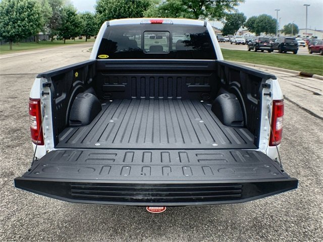 2019 F-150 SuperCrew Cab 4x4,  Pickup #19F730 - photo 13