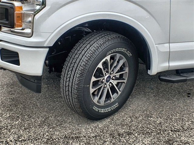 2019 F-150 SuperCrew Cab 4x4, Pickup #19F730 - photo 15