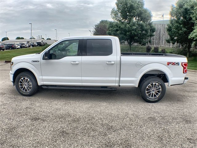 2019 F-150 SuperCrew Cab 4x4, Pickup #19F730 - photo 2