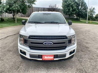 2019 F-150 SuperCrew Cab 4x4,  Pickup #19F730 - photo 12