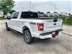2019 F-150 SuperCrew Cab 4x4, Pickup #19F730 - photo 8