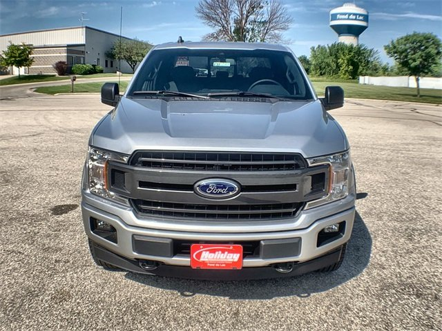 2019 F-150 SuperCrew Cab 4x4,  Pickup #19F735 - photo 12