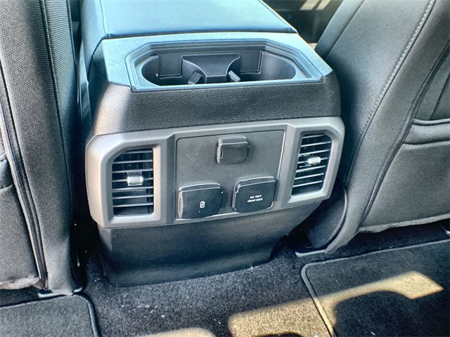 2019 F-150 SuperCrew Cab 4x4,  Pickup #19F735 - photo 20