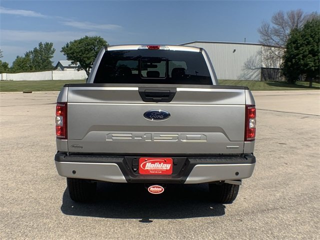 2019 F-150 SuperCrew Cab 4x4,  Pickup #19F735 - photo 10