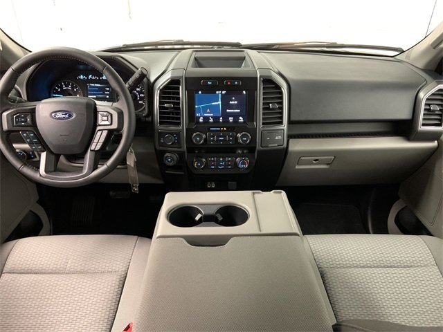 2019 F-150 SuperCrew Cab 4x4, Pickup #19F736 - photo 14