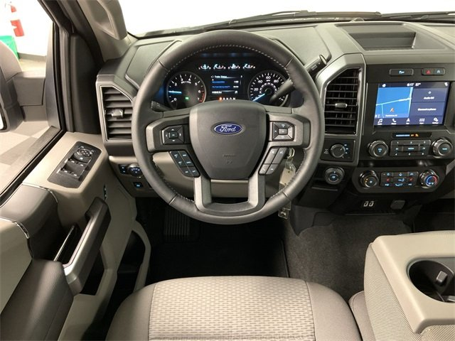 2019 F-150 SuperCrew Cab 4x4, Pickup #19F736 - photo 15