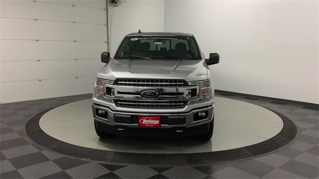 2019 F-150 SuperCrew Cab 4x4, Pickup #19F736 - photo 30