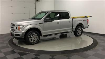 2019 F-150 SuperCrew Cab 4x4, Pickup #19F736 - photo 31