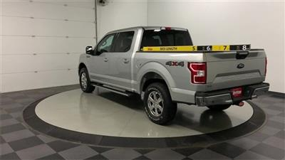 2019 F-150 SuperCrew Cab 4x4, Pickup #19F736 - photo 33