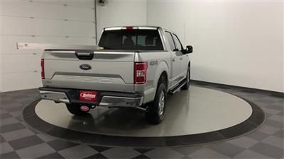 2019 F-150 SuperCrew Cab 4x4, Pickup #19F736 - photo 34