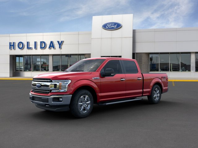 2019 F-150 SuperCrew Cab 4x4,  Pickup #19F737 - photo 6