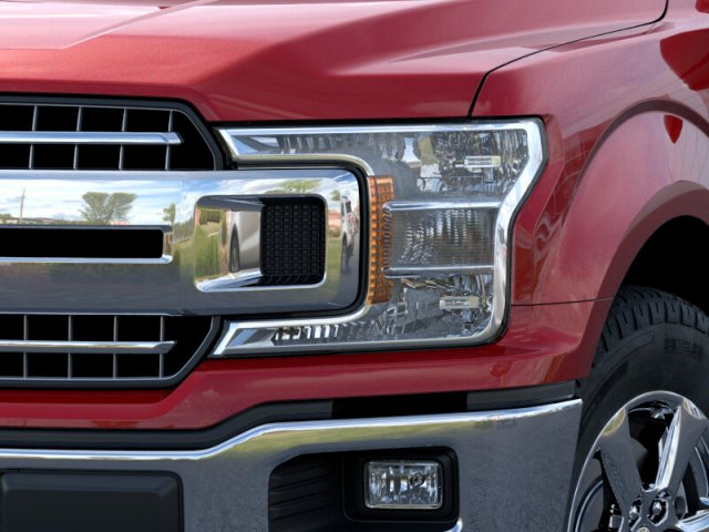 2019 F-150 SuperCrew Cab 4x4, Pickup #19F737 - photo 18