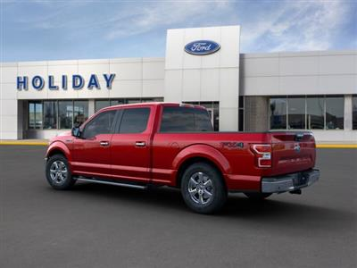 2019 F-150 SuperCrew Cab 4x4,  Pickup #19F737 - photo 3