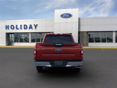 2019 F-150 SuperCrew Cab 4x4,  Pickup #19F737 - photo 5