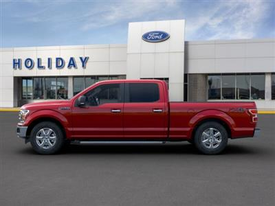 2019 F-150 SuperCrew Cab 4x4,  Pickup #19F737 - photo 8