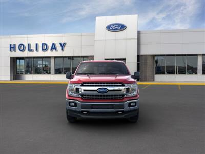 2019 F-150 SuperCrew Cab 4x4,  Pickup #19F737 - photo 7