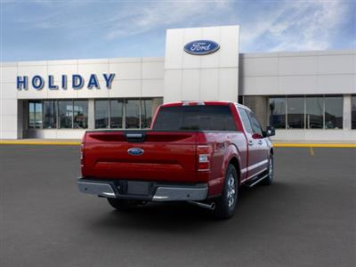2019 F-150 SuperCrew Cab 4x4,  Pickup #19F737 - photo 2