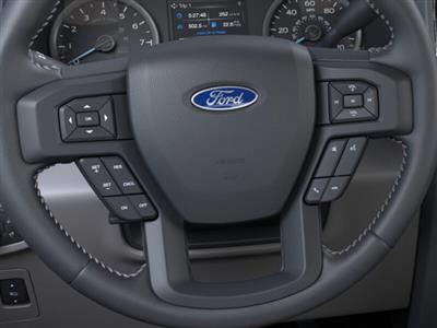 2019 F-150 SuperCrew Cab 4x4,  Pickup #19F737 - photo 12