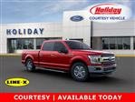 2019 F-150 SuperCrew Cab 4x4,  Pickup #19F737 - photo 1