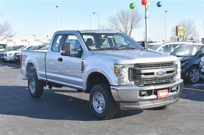 2019 F-250 Super Cab 4x4,  Pickup #19F74 - photo 8