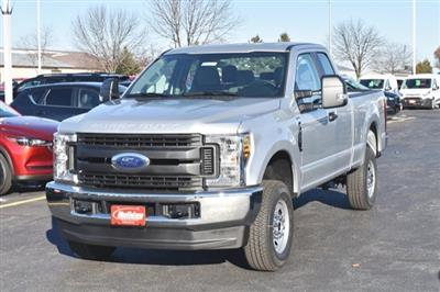 2019 F-250 Super Cab 4x4,  Pickup #19F74 - photo 9
