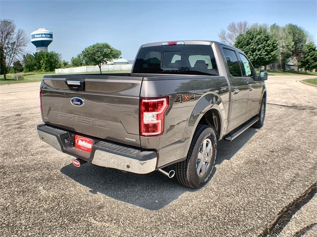 2019 F-150 SuperCrew Cab 4x4, Pickup #19F742 - photo 10