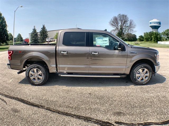 2019 F-150 SuperCrew Cab 4x4, Pickup #19F742 - photo 11