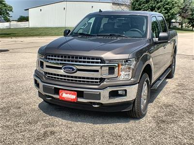 2019 F-150 SuperCrew Cab 4x4, Pickup #19F742 - photo 3