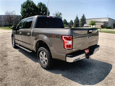 2019 F-150 SuperCrew Cab 4x4, Pickup #19F742 - photo 8