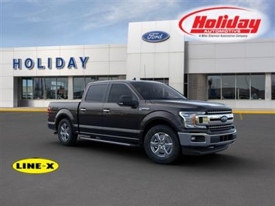 2019 F-150 SuperCrew Cab 4x4, Pickup #19F750 - photo 1