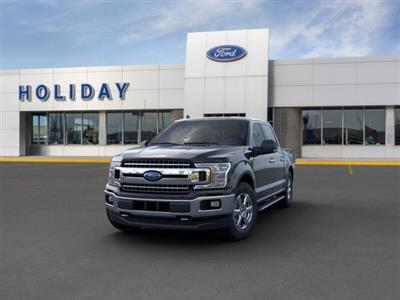 2019 F-150 SuperCrew Cab 4x4, Pickup #19F750 - photo 5