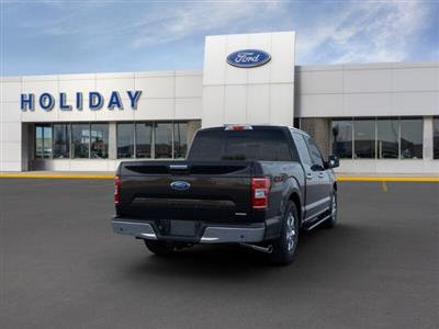 2019 F-150 SuperCrew Cab 4x4, Pickup #19F750 - photo 2