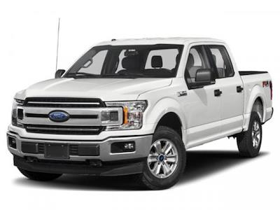 2019 F-150 SuperCrew Cab 4x4, Pickup #19F760 - photo 4