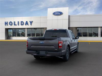 2019 F-150 SuperCrew Cab 4x4, Pickup #19F760 - photo 2