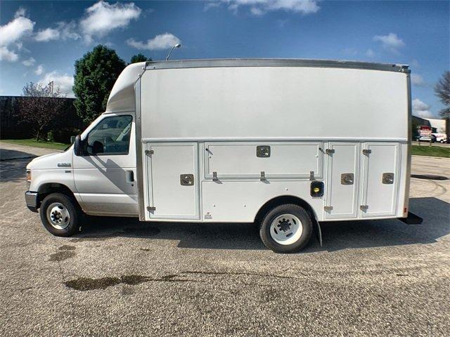 2019 E-350 4x2,  Supreme Spartan Service Utility Van #19F764 - photo 12