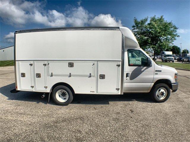 2019 E-350 4x2,  Supreme Spartan Service Utility Van #19F764 - photo 10