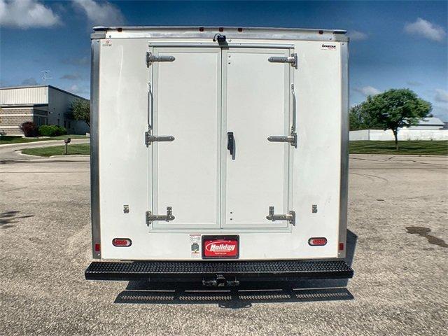 2019 E-350 4x2,  Supreme Spartan Service Utility Van #19F764 - photo 11