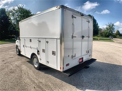 2019 E-350 4x2,  Supreme Spartan Service Utility Van #19F764 - photo 2