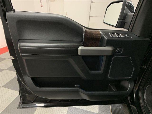 2015 F-150 SuperCrew Cab 4x4,  Pickup #19F767A - photo 19