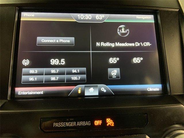 2015 F-150 SuperCrew Cab 4x4,  Pickup #19F767A - photo 34